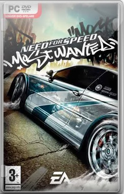 Need for Speed Most Wanted / NFS MW